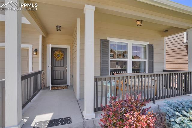 MLS# 6468165 - 5 - 13116 Canyons Edge Drive, Colorado Springs, CO 80921