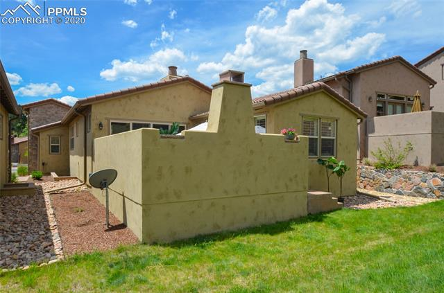 MLS# 4766748 - 45 - 1838 La Bellezza Grove, Colorado Springs, CO 80919