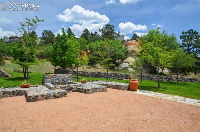 MLS# 4766748 - 49 - 1838 La Bellezza Grove, Colorado Springs, CO 80919