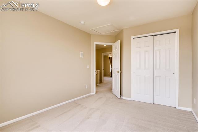 MLS# 2707150 - 22 - 4775 Ramblewood Drive, Colorado Springs, CO 80920