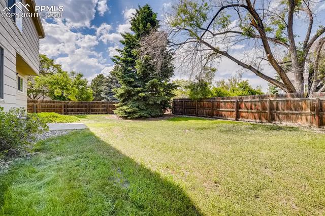 MLS# 2707150 - 28 - 4775 Ramblewood Drive, Colorado Springs, CO 80920