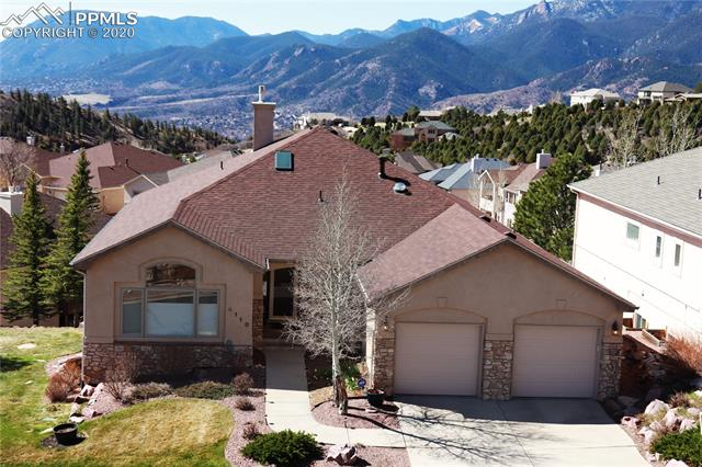 MLS# 7325976 - 2 - 4110 Stonebridge Point, Colorado Springs, CO 80904
