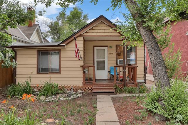 MLS# 7901987 - 2 - 1713 W Colorado Avenue, Colorado Springs, CO 80904