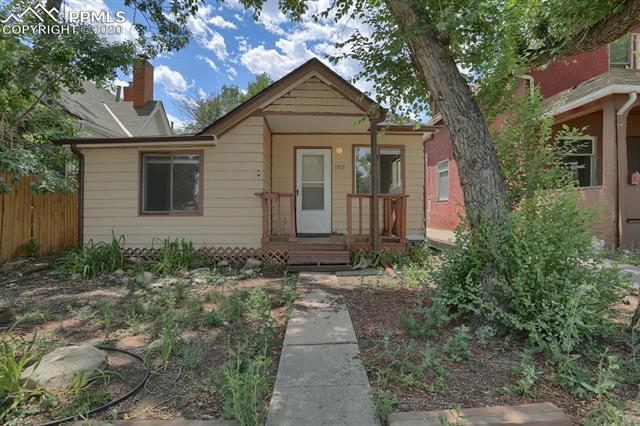 MLS# 7901987 - 3 - 1713 W Colorado Avenue, Colorado Springs, CO 80904