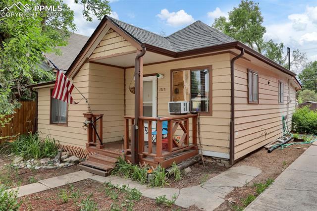 MLS# 7901987 - 4 - 1713 W Colorado Avenue, Colorado Springs, CO 80904