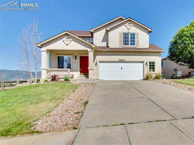MLS# 4151676 - 2 - 15610 Lacuna Drive, Monument, CO 80132