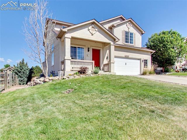 MLS# 4151676 - 5 - 15610 Lacuna Drive, Monument, CO 80132