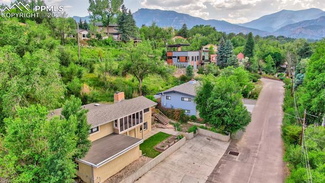 MLS# 6480295 - 4 - 417 Valley Way, Colorado Springs, CO 80906