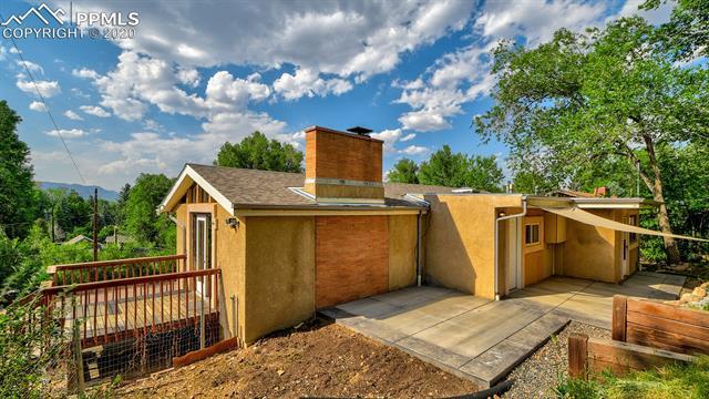 MLS# 6480295 - 38 - 417 Valley Way, Colorado Springs, CO 80906