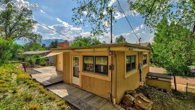 MLS# 6480295 - 40 - 417 Valley Way, Colorado Springs, CO 80906