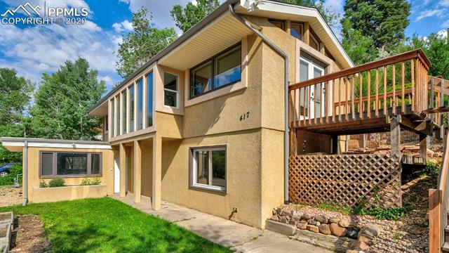 MLS# 6480295 - 7 - 417 Valley Way, Colorado Springs, CO 80906