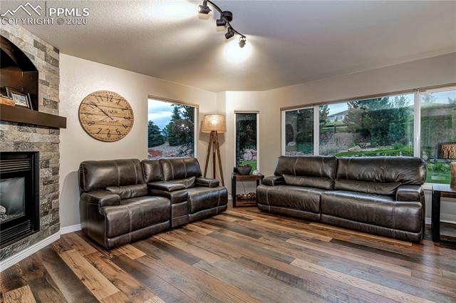 MLS# 4361037 - 12 - 1522 Lookout Springs Drive, Colorado Springs, CO 80921