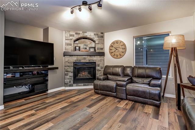 MLS# 4361037 - 13 - 1522 Lookout Springs Drive, Colorado Springs, CO 80921