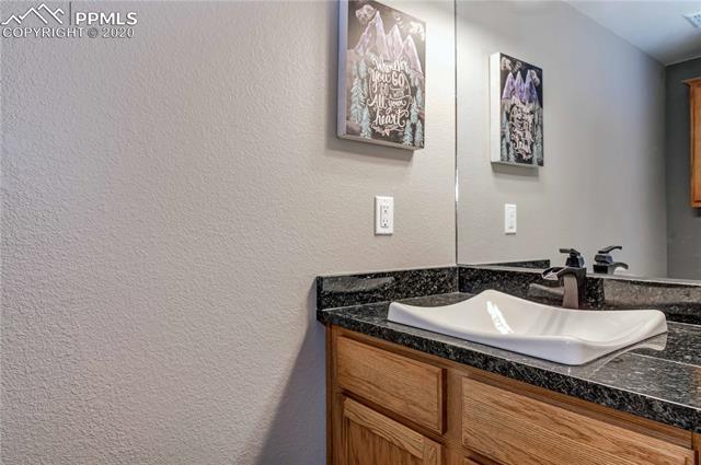 MLS# 4361037 - 14 - 1522 Lookout Springs Drive, Colorado Springs, CO 80921