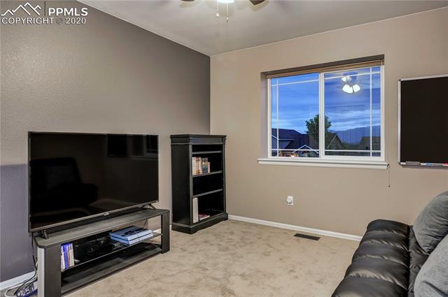 MLS# 4361037 - 23 - 1522 Lookout Springs Drive, Colorado Springs, CO 80921