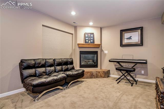 MLS# 4361037 - 30 - 1522 Lookout Springs Drive, Colorado Springs, CO 80921