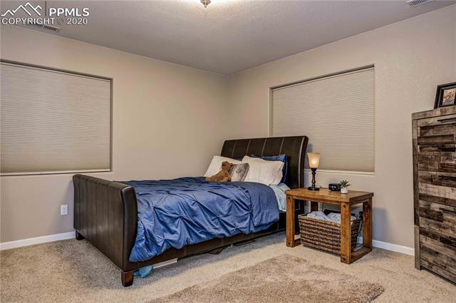 MLS# 4361037 - 32 - 1522 Lookout Springs Drive, Colorado Springs, CO 80921