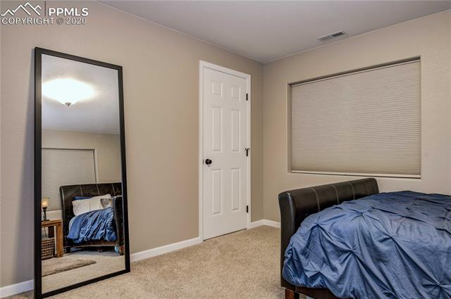 MLS# 4361037 - 33 - 1522 Lookout Springs Drive, Colorado Springs, CO 80921