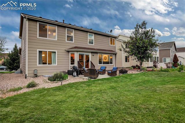 MLS# 4361037 - 35 - 1522 Lookout Springs Drive, Colorado Springs, CO 80921