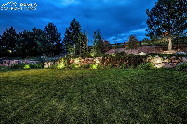 MLS# 4361037 - 36 - 1522 Lookout Springs Drive, Colorado Springs, CO 80921