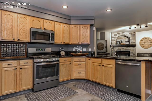 MLS# 4361037 - 9 - 1522 Lookout Springs Drive, Colorado Springs, CO 80921