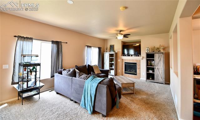 MLS# 9858938 - 15 - 6451 Silverwind Circle, Colorado Springs, CO 80923