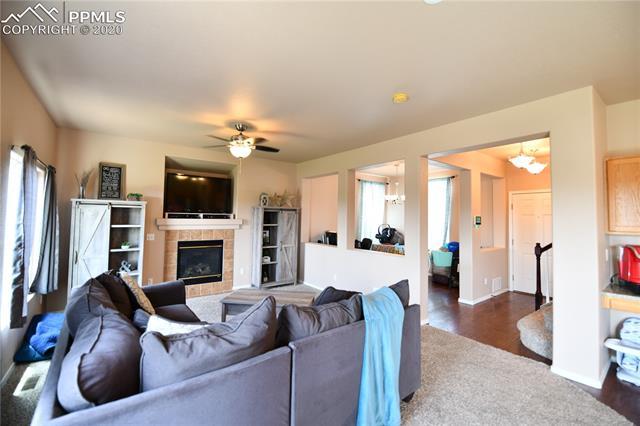 MLS# 9858938 - 16 - 6451 Silverwind Circle, Colorado Springs, CO 80923