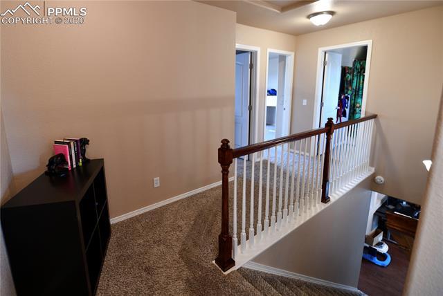 MLS# 9858938 - 26 - 6451 Silverwind Circle, Colorado Springs, CO 80923