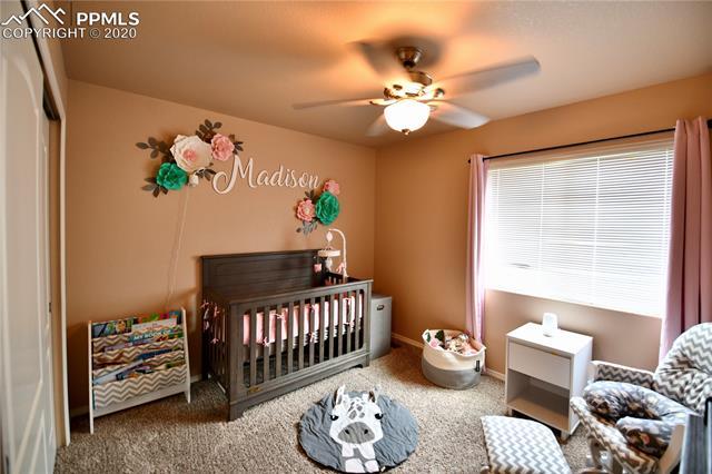 MLS# 9858938 - 28 - 6451 Silverwind Circle, Colorado Springs, CO 80923