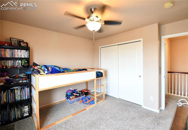 MLS# 9858938 - 30 - 6451 Silverwind Circle, Colorado Springs, CO 80923