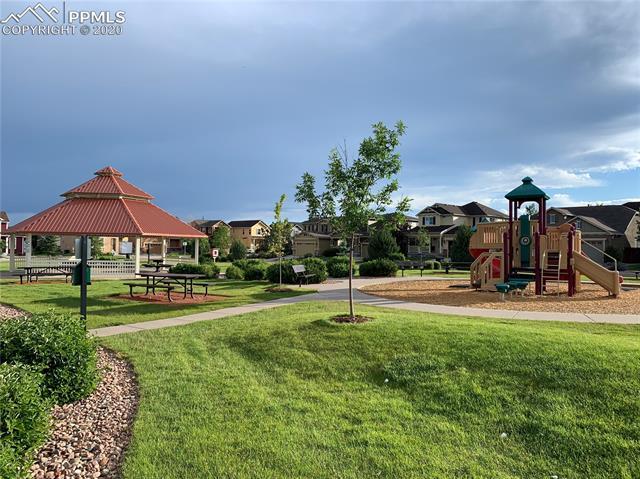 MLS# 9858938 - 34 - 6451 Silverwind Circle, Colorado Springs, CO 80923