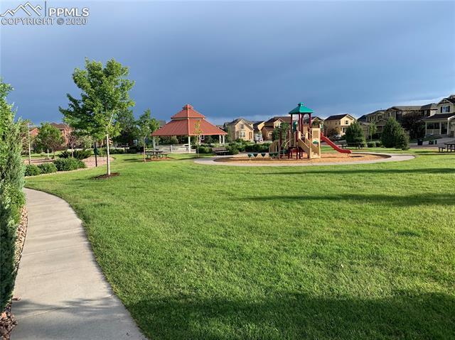 MLS# 9858938 - 35 - 6451 Silverwind Circle, Colorado Springs, CO 80923