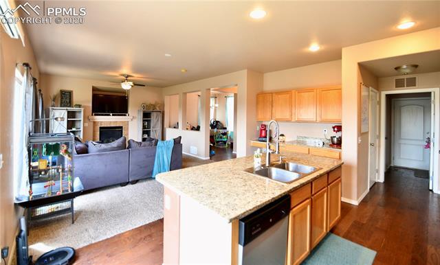 MLS# 9858938 - 6 - 6451 Silverwind Circle, Colorado Springs, CO 80923
