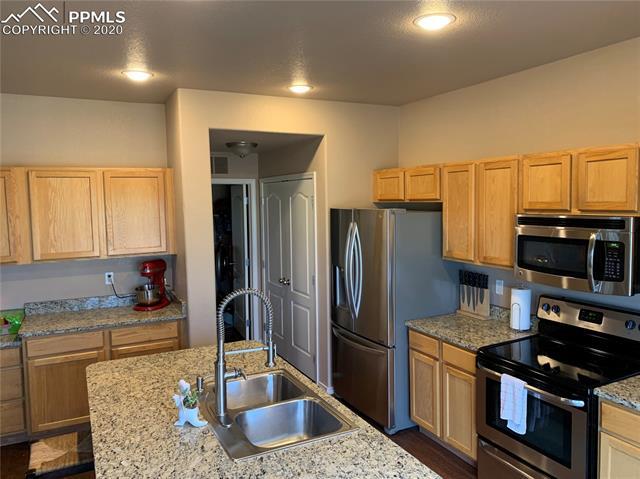 MLS# 9858938 - 8 - 6451 Silverwind Circle, Colorado Springs, CO 80923