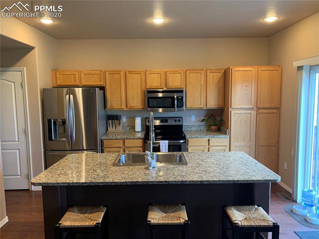 MLS# 9858938 - 9 - 6451 Silverwind Circle, Colorado Springs, CO 80923