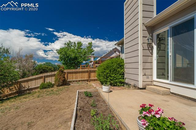 MLS# 1591411 - 40 - 6565 Mohican Drive, Colorado Springs, CO 80915