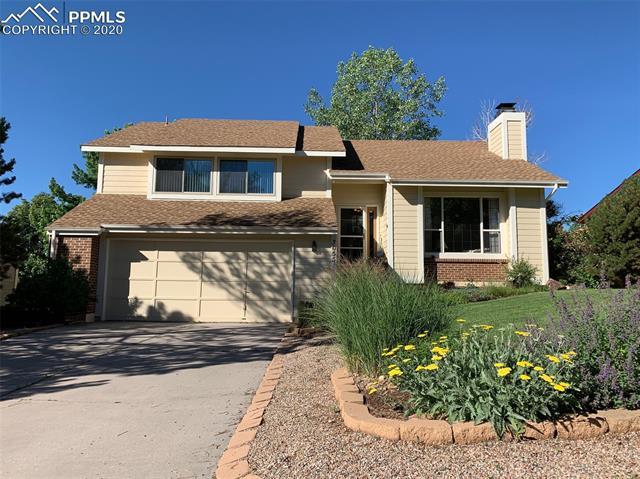MLS# 9318771 - 2 - 3055 Rolling Wood Loop, Colorado Springs, CO 80918