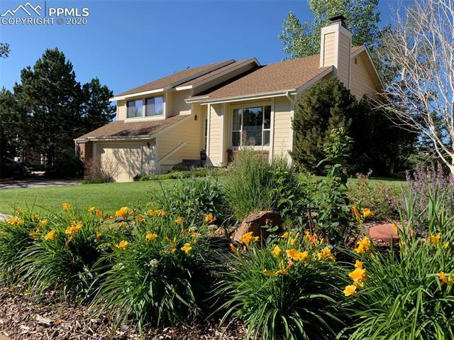 MLS# 9318771 - 3 - 3055 Rolling Wood Loop, Colorado Springs, CO 80918