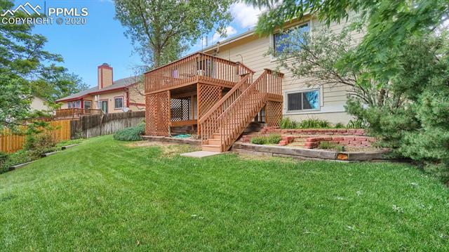 MLS# 9318771 - 26 - 3055 Rolling Wood Loop, Colorado Springs, CO 80918