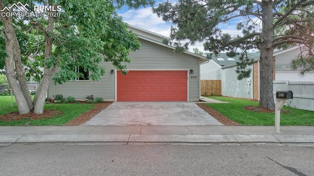 MLS# 5779605 - 3 - 4317 Moonbeam Drive, Colorado Springs, CO 80916