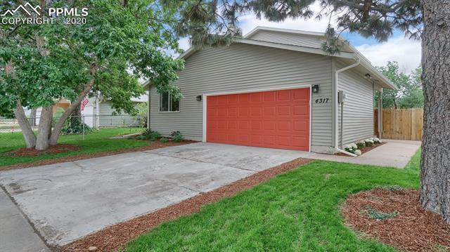 MLS# 5779605 - 4 - 4317 Moonbeam Drive, Colorado Springs, CO 80916
