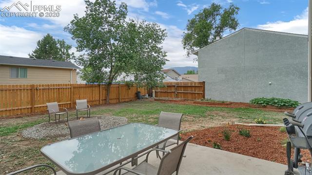 MLS# 5779605 - 32 - 4317 Moonbeam Drive, Colorado Springs, CO 80916