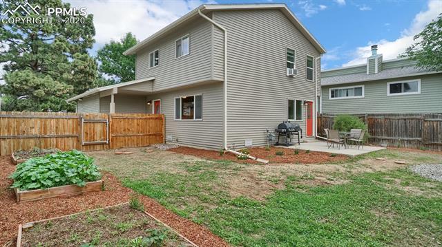 MLS# 5779605 - 35 - 4317 Moonbeam Drive, Colorado Springs, CO 80916