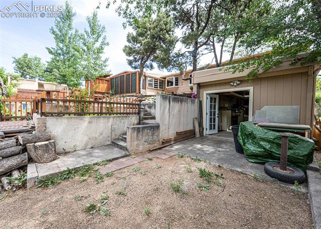 MLS# 6004176 - 38 - 1106 Pioneer Lane, Colorado Springs, CO 80904