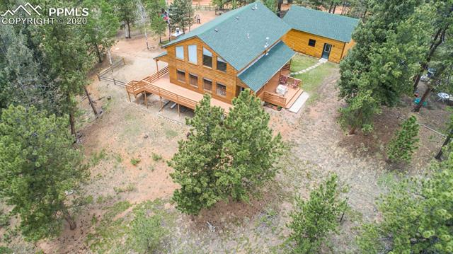 MLS# 6192788 - 2 - 409 Pike View Drive, Divide, CO 80814