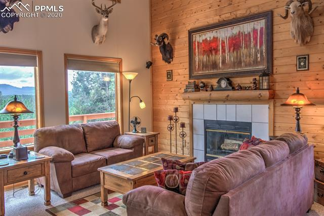 MLS# 6192788 - 15 - 409 Pike View Drive, Divide, CO 80814