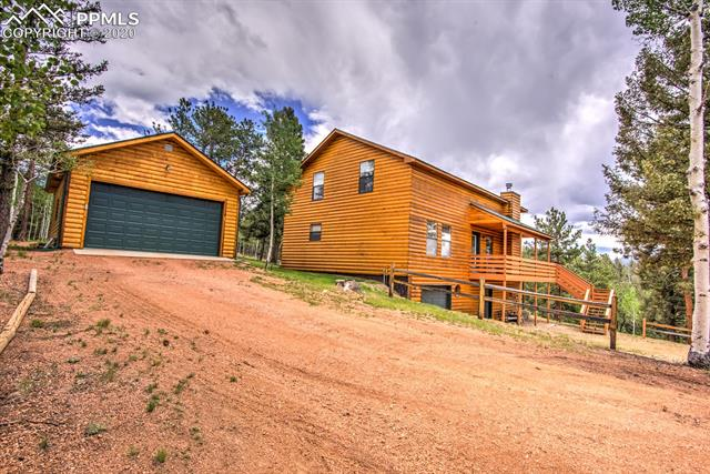 MLS# 6192788 - 3 - 409 Pike View Drive, Divide, CO 80814