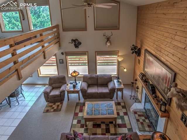 MLS# 6192788 - 23 - 409 Pike View Drive, Divide, CO 80814