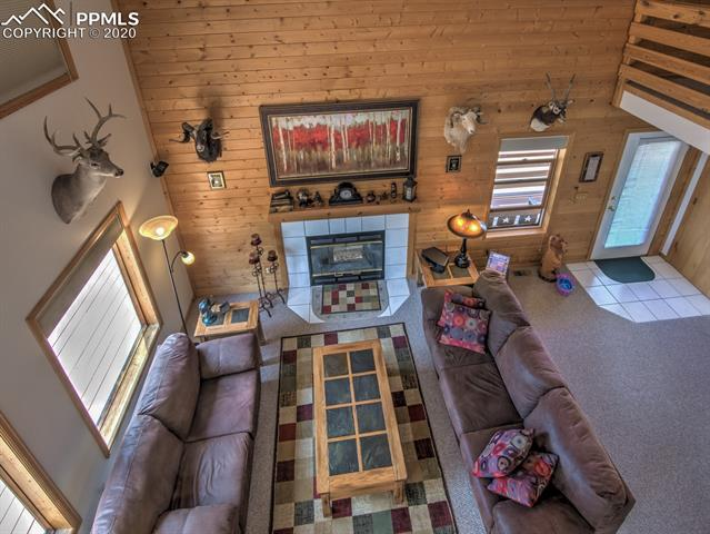 MLS# 6192788 - 24 - 409 Pike View Drive, Divide, CO 80814