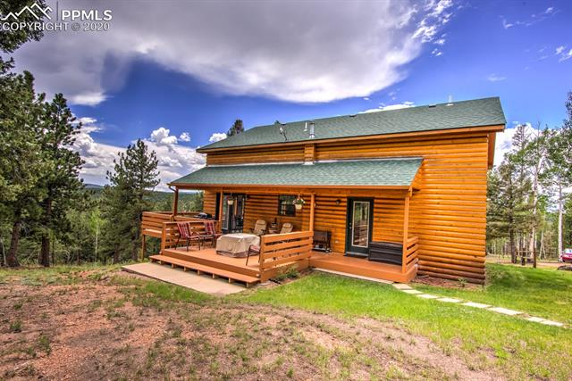 MLS# 6192788 - 4 - 409 Pike View Drive, Divide, CO 80814